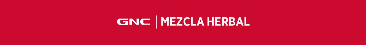Mezcla Herbal