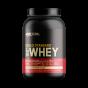 Optimum Nutrition Gold Standard 100% Whey Proteína de suero de leche Vainilla - 2 lb
