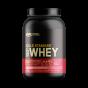 Optimum Nutrition Gold Standard 100% Whey Proteína de suero de leche Fresa - 2 lb