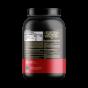 Optimum Nutrition Gold Standard 100% Whey Proteína de suero de leche Galletas con Crema - 2 lb