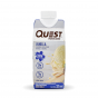 Quest Nutrition Bebida de Proteína Cremosa Vainilla - 325 ml