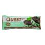 Quest Nutrition Barra de Proteína Menta y Chocolate - 60 gr