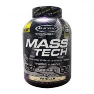 Muscletech Mass Tech -Vainilla