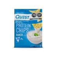 Quest Nutrition Snack Chips de Proteína -Ranch