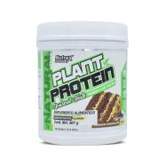 Nutrex Plant Protein Proteína Vegana - Pastel Alemán