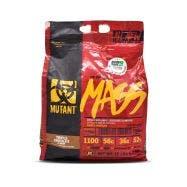 Mutant Mass Mezcla de proteínas alto en carbohidratos - Chocolate