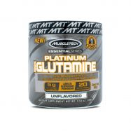 Muscletech Platinum 100% Glutamina