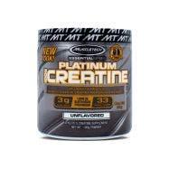 Muscletech Platinum 100 % Creatina