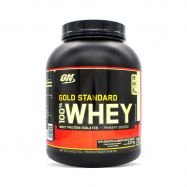 Optimum Nutrition Gold Standard 100% Whey -Chocolate Blanco