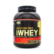 Optimum Nutrition Gold Standard 100% Whey -Plátano