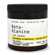 Beyond Raw Chemistry Labs Beta-Alanina