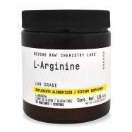 Beyond Raw Chemistry Labs L-Arginina
