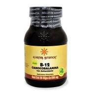 Essential Nutrition Vitamina B-12 12 mcg