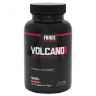 Force Factor Volcano Pre-entrenador