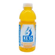 Finaflex Keto Hydrate Bebida Hidratante con BHB -Naranja