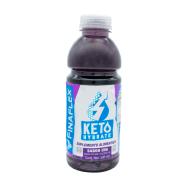 Finaflex Keto Hydrate Bebida Hidratante con BHB -Uva