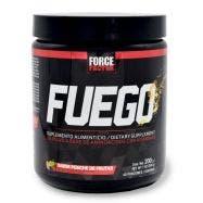 Force Factor Fuego Pre-entrenador -  Ponche de Frutas