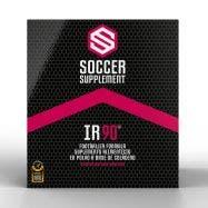 Soccer Supplement IR 90 Colágeno y HMB - Bayas Mixtas