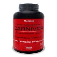 MuscleMeds Carnivor Proteína de carne de res - Chocolate