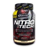 Muscletech Nitro Tech -Vainilla
