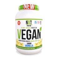 NXT Protein Vegan -Vainilla