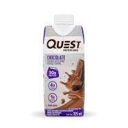 Quest Nutrition Bebida de Proteína Cremosa -Chocolate