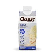 Quest Nutrition Bebida de Proteína Cremosa -Vainilla