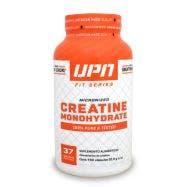 UPN Creatina Monohidratada