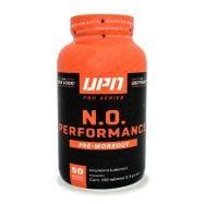 UPN N.O. Performance Pre-entrenador