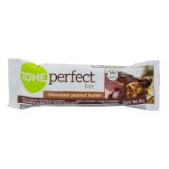 Zone Perfect Barra de Proteína -Chocolate y Crema de Cacahuate