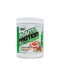 Nutrex Plant Protein Proteína Vegana - Vainilla Caramelo