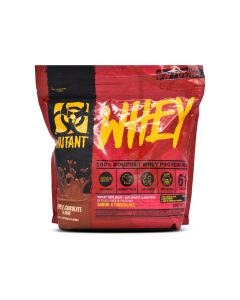 Mutant Mutant Whey - Chocolate