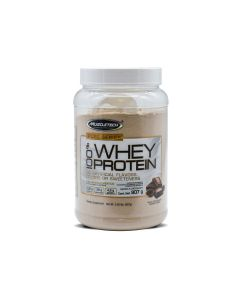 Muscletech Pure Series 100% Whey Protein - Chocolate