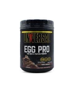 Universal Nutrition Egg Pro Proteína de albúmina de huevo - Chocolate