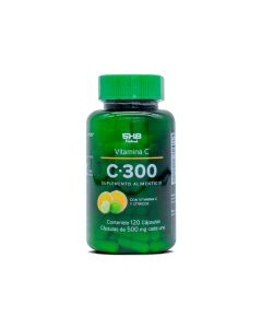 5H8 Natural 5H8 Vitamina C 300 Mg