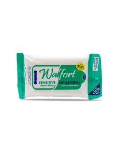 Walfort Toallitas Antibacteriales