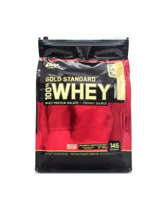 Optimum Nutrition Gold Standard 100% Whey -Vainilla