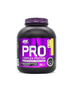Optimum Nutrition Pro Complex -Vainilla