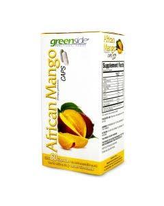 Green Side Mango Africano