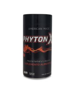 API PhytonX