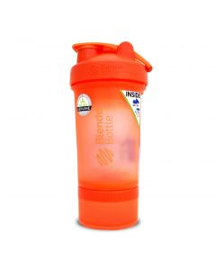 Blender Bottle Pro Stack -Coral