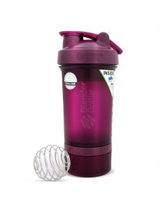 Blender Bottle Pro Stack -Plum