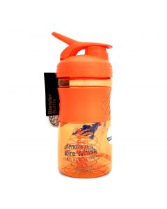 Blender Bottle Sport Mixer -Coral