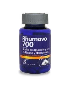 BM Rhumavo 700