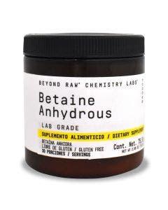 Chemistry Labs Betaína Anhidra