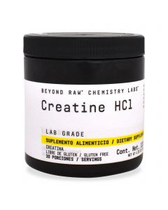 Chemistry Labs Creatina HCL
