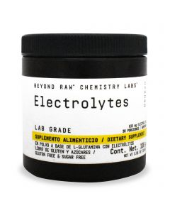 Chemistry Labs Electrolitos
