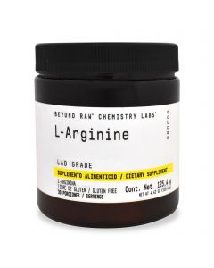 Chemistry Labs L-Arginina
