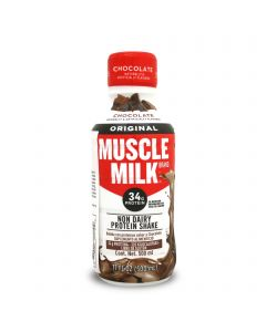 Cyto Sport Muscle Milk Drink -Chocolate