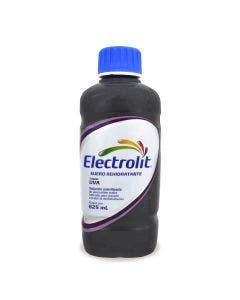 Electrolit Suero Rehidratante -Uva